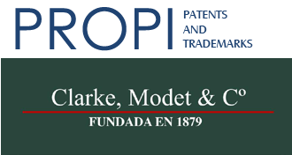 La agencia de patentes y marcas propi s l desaparece y for Oficina patentes y marcas barcelona