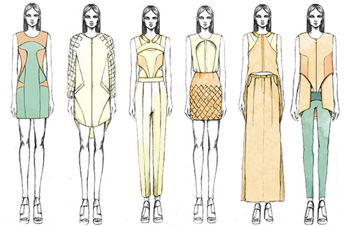 protección del nombre del diseñador de moda
