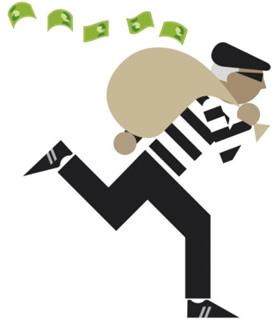 Cartas Fraude en relación a Marcas