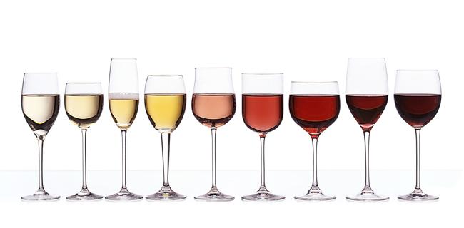 Venta de marca de vino