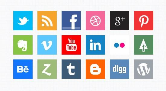 Propiedad industrial redes sociales