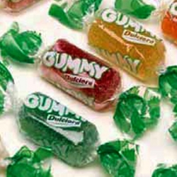 GUMMY VS GUMMI BEAR-RINGS