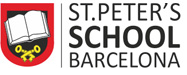 LOGO ST. PETERS