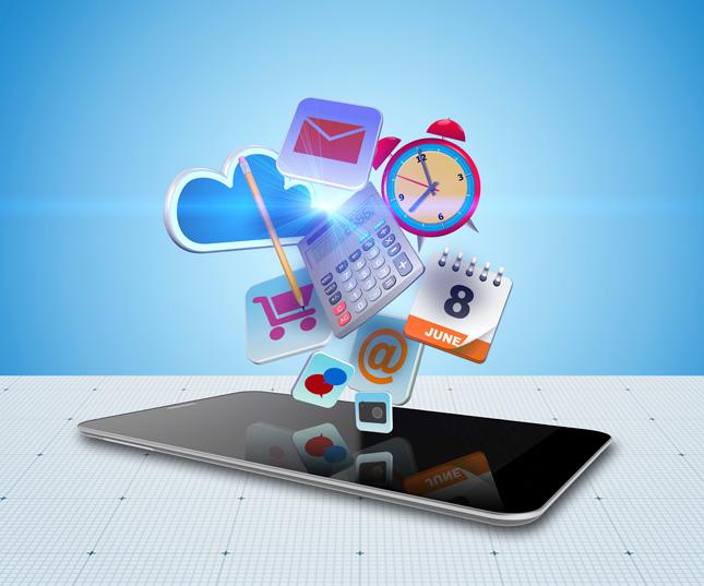 Llevar negocio desde la app