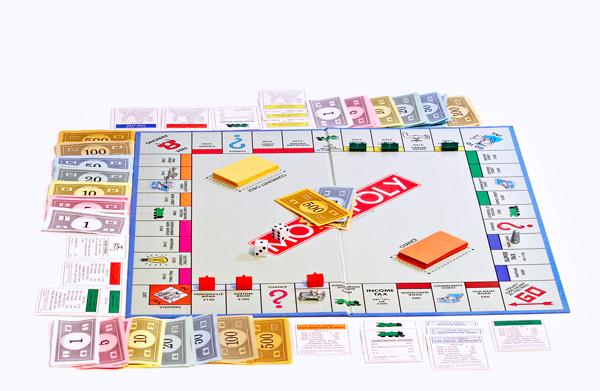 monopolyjuegomesa