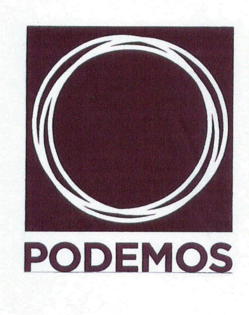 marca PODEMOS