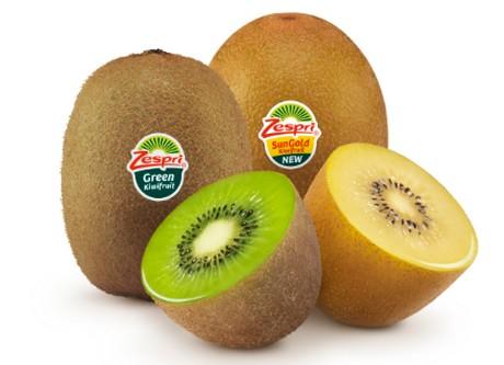 registro de una marca para fruta