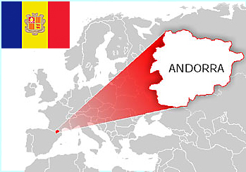 registro marca en Andorra