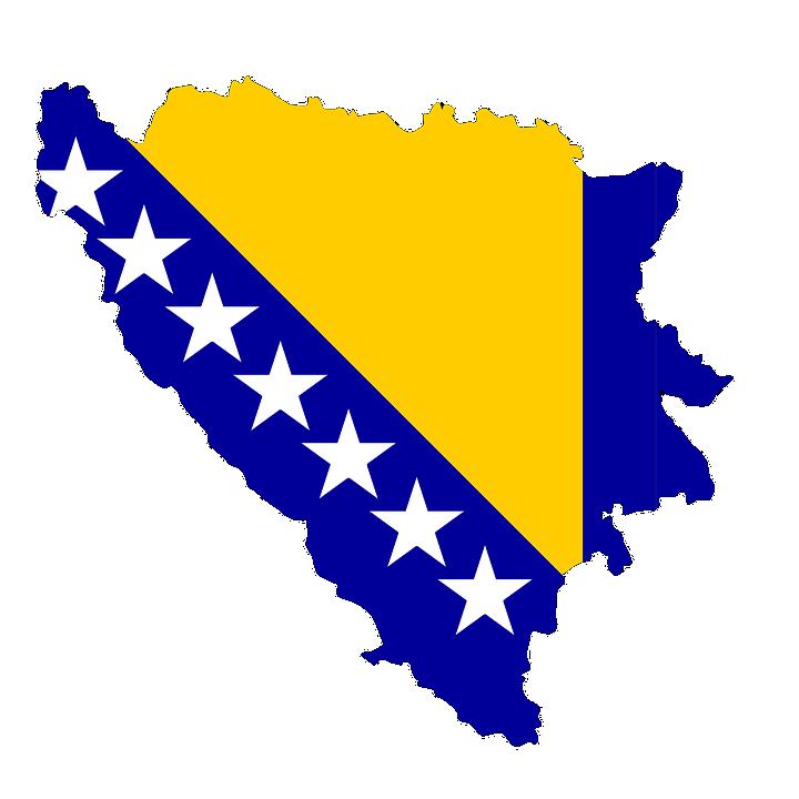 registro marca en Bosnia Hercegovina