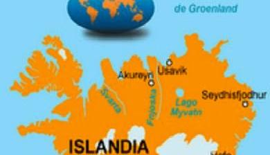 registro marca en Islandia