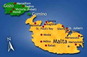 registro marca en Malta