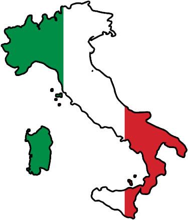 modelo de utilidad italia