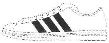 marca de posicion