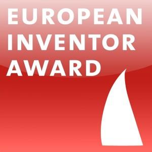 premio al mejor inventor de europa