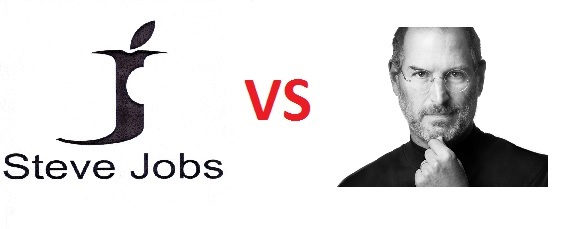 HAY COPIA APPLE VS STEVE JOBS
