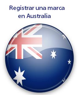 Registrar una marca en Australia