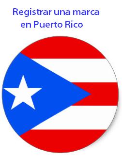 Registro de una marca en Puerto Rico