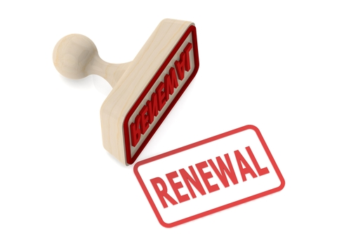 renovación marca