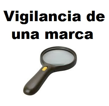 vigilancia de marcas