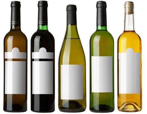 registro de una marca para vino