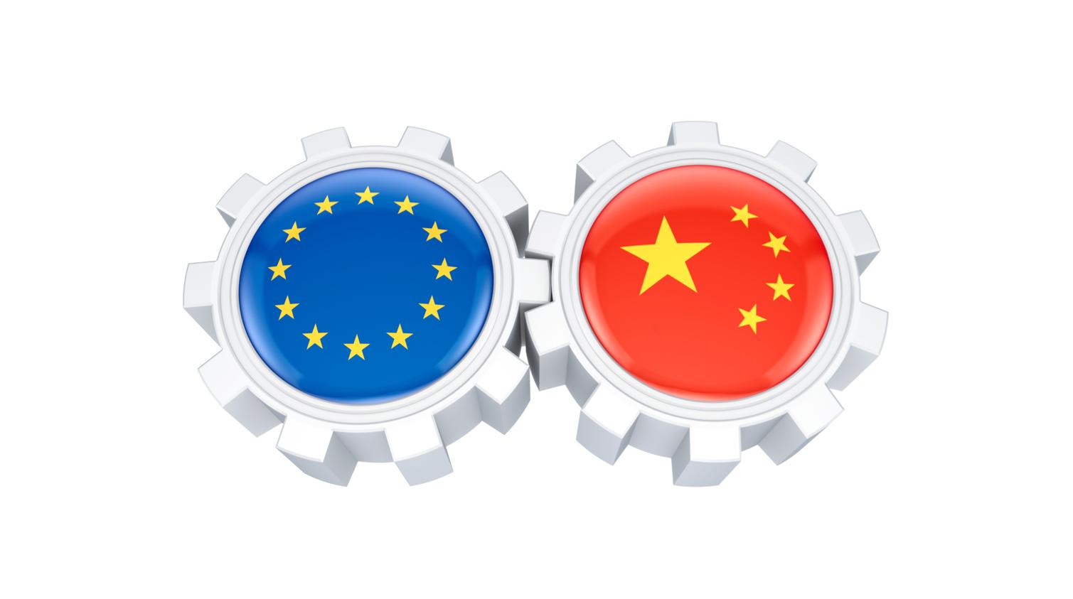 CTM European Comunity Trademark from China