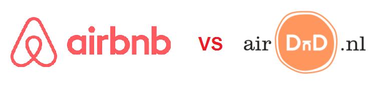 HAY COPIA airbnb vs airdnd
