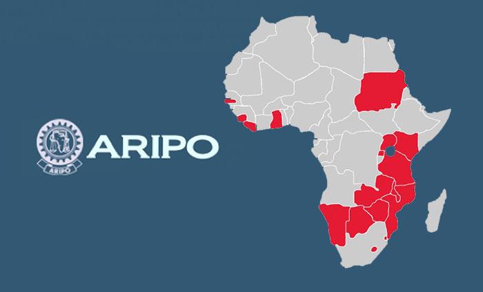 localizador de marcas ARIPO