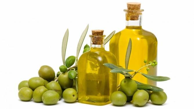 registro de una marca para aceite de oliva