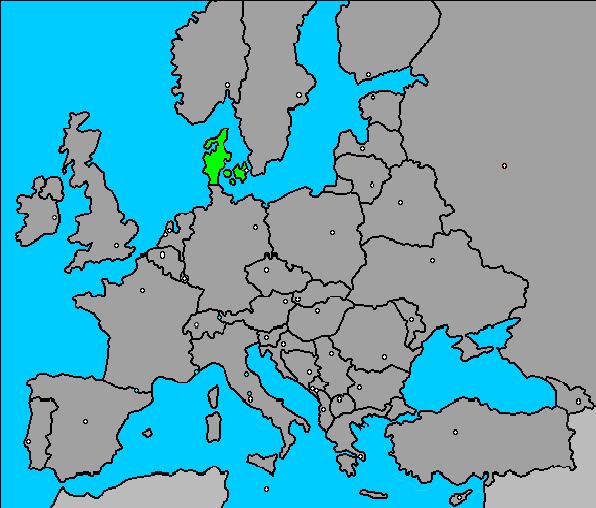 registro de marca en Dinamarca