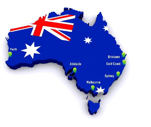 registro marca en Australia