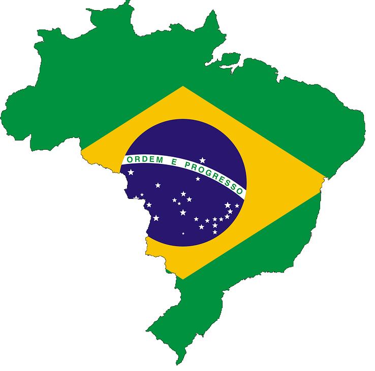 registro marca en Brasil