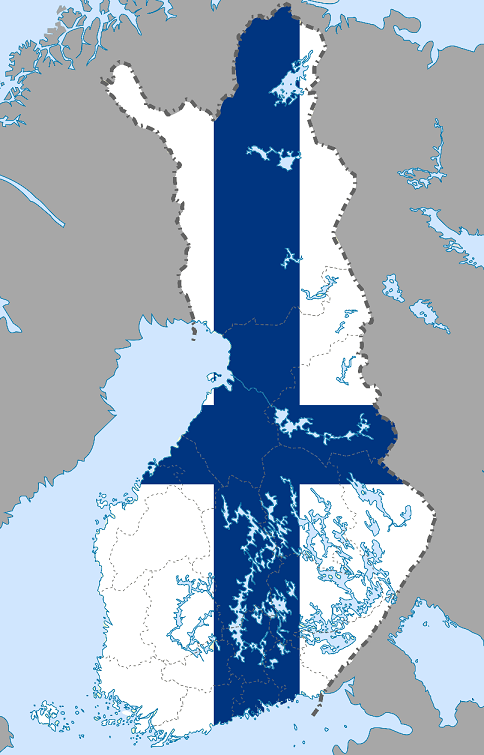 registro marca en Finlandia