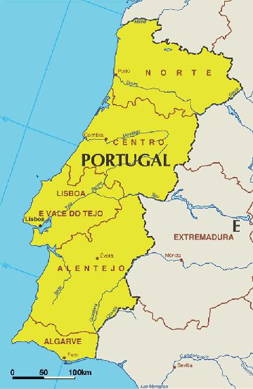 registro marca en Portugal