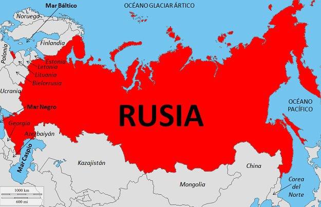 registro marca en Rusia