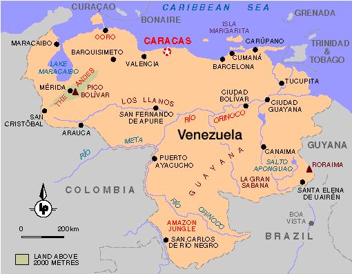registro marca en Venezuela