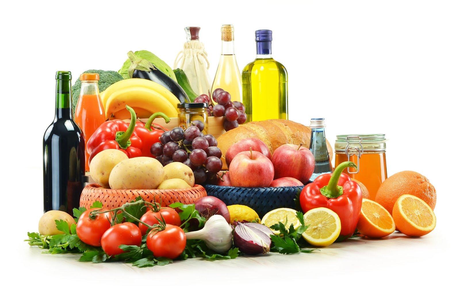 marca productos de alimentacion
