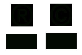 simbolos de marca registrada