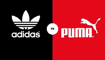 puma vs adidas