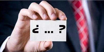 elegir el nombre de una empresa o producto