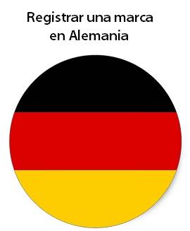 Registrar una marca en Alemania