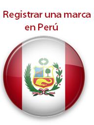 Registrar una marca en Perú