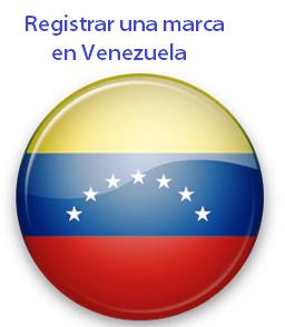 Registrar una marca en Venezuela