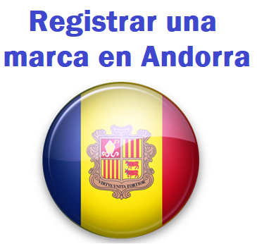 Registrar una marca en Andorra