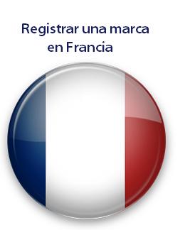 Registrar una marca en Francia