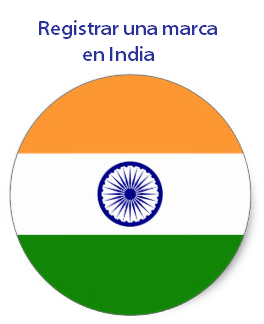 Registrar una marca en India
