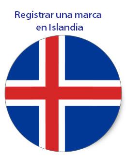 Registrar una marca en Islandia