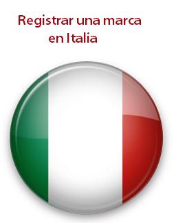 Registrar una marca en Italia