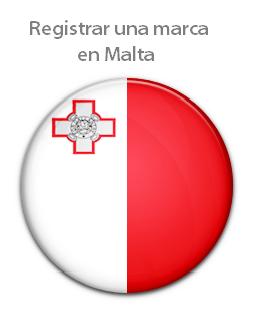 Registrar una marca en Malta