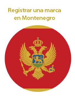 Registrar una marca en Montenegro