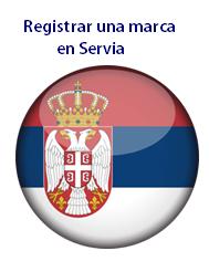Registrar una marca en Servia